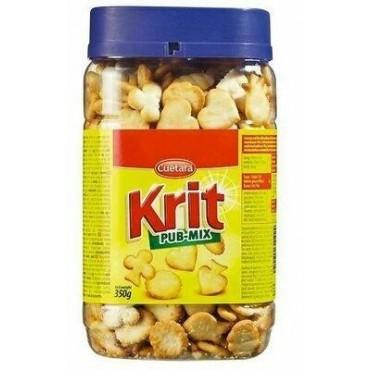 Cuetara biscuits Krit pub...