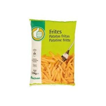 Pouce frites 2.5kg