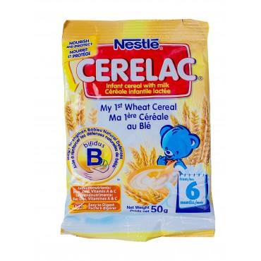 CERELAC BISCUITE 50G