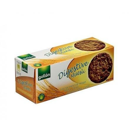 Gullón biscuits avoine digestive Muelsi 365g