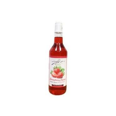 Zena sirop fraise 75cl