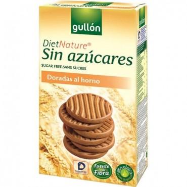 Gullón biscuits digestif...