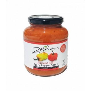 Zena sauce piment 370g