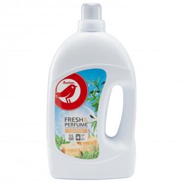 Auchan lessive liquide...