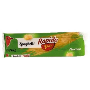 Auchan spaghetti