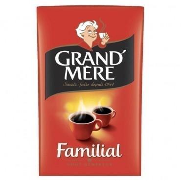 Grand\'Mère café moulu...