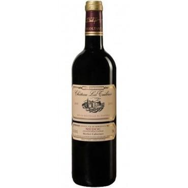 Château la tuilerie vin rouge