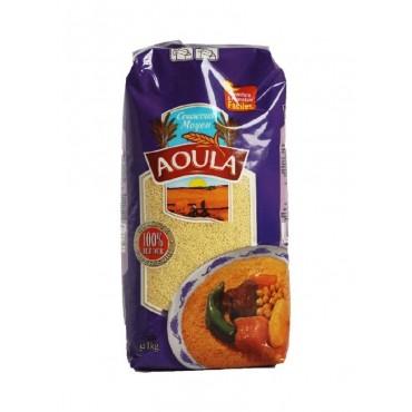 Aoula couscous moyen 1kg