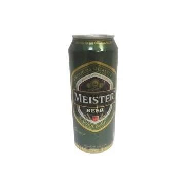Meister bière 50CL