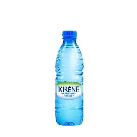 Kirène eau minérale 0.5L