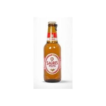 Sagre bière bouteille easy...