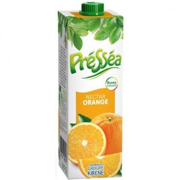 Pressea orange