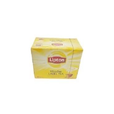 Lipton Yellow label tea x10