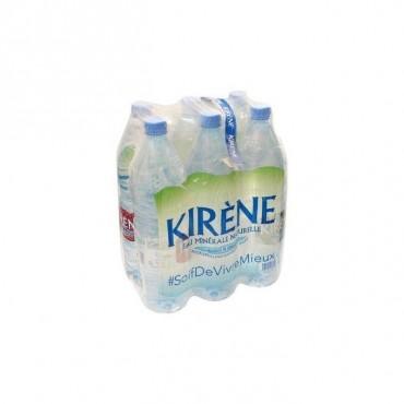 Kirène pack 1.5l x6