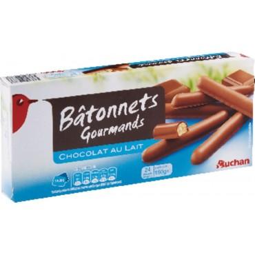 Auchan bâtonnets gourmand...