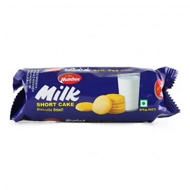 Munchee cookies milk 85g