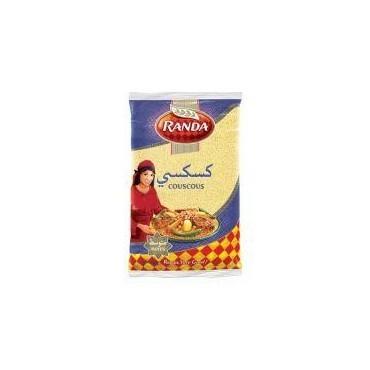 Couscous Randa Moyen 1KG