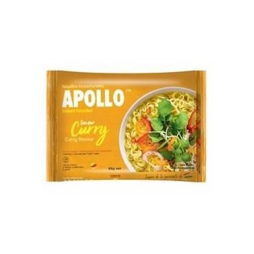Apollo nouilles curry 85g