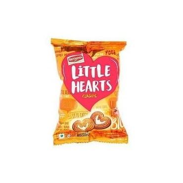 Little Heart Cookies...