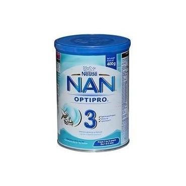 Nestlé Nan lait de...