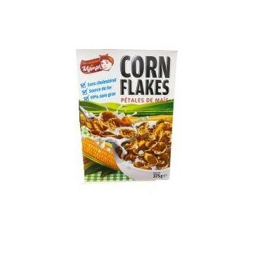 Maman corn flakes nature 375g