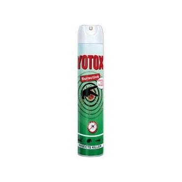 Yotox pompe insectes...