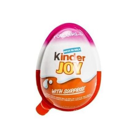 Kinder Joy fille t1