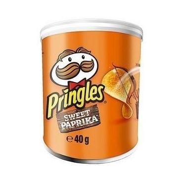 Pringles chips sweet...