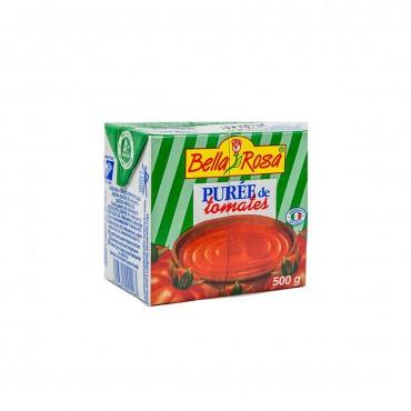 Bella Rosa purée de tomates...