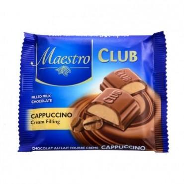 Maestro Club cappuccino 45g
