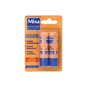 Mixa stick lèvres soin anti...