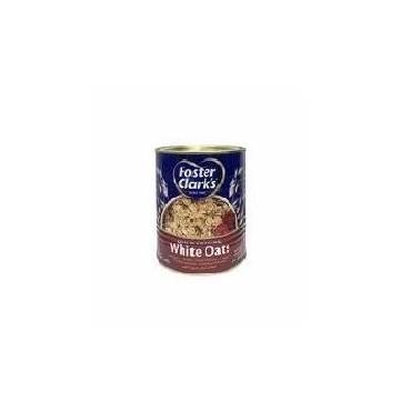 Foster clark\'s white oats...