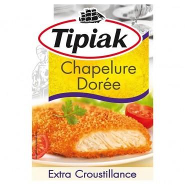 Tipiak chapelure dorée