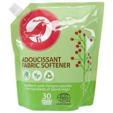Auchan eco assouplissant 750ml