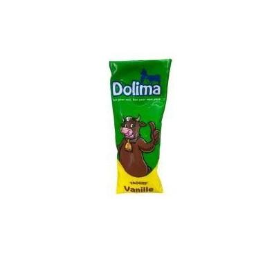 Dolima yaourt vanille 90g