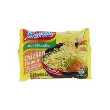 Indomie nouilles poulet 70g