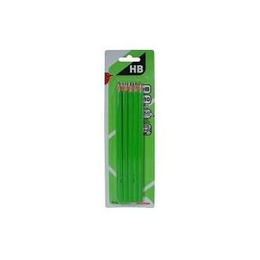 Auchan 10 crayons graphite...