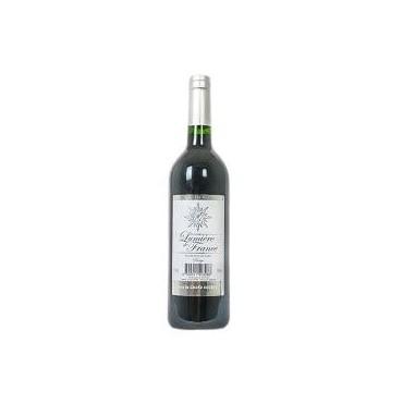 Lumière de France vin rouge...
