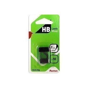 Auchan 10 mines HB