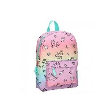 Rainbow & Unicorne sac à...