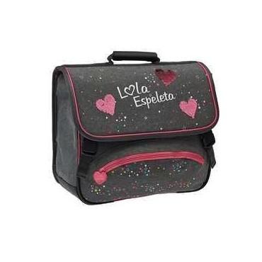 Lola Espeleta cartable 38 cm