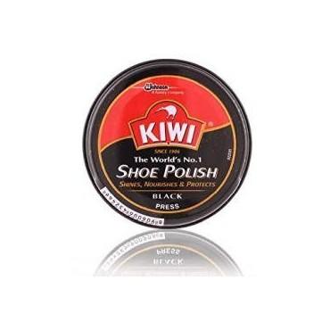 Kiwi boite cirage noir 50ml