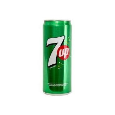 Seven Up 33cl