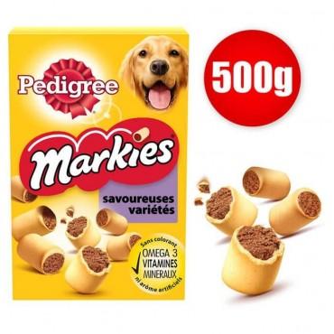 Pedigree Markies biscuits...