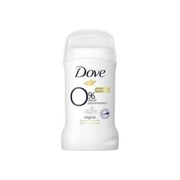 Dove déodorant original...
