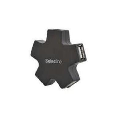 Selecline hub usb 4 ports
