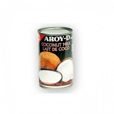 Aroy lait de coco 400ml