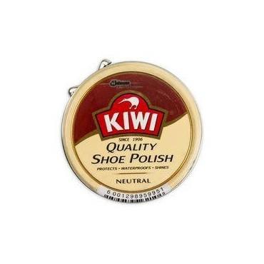 Kiwi boite cirage neutre 50ml