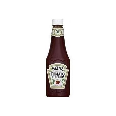 Heinz ketchup souple 570g