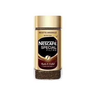 Nescafé spécial filtre 200g